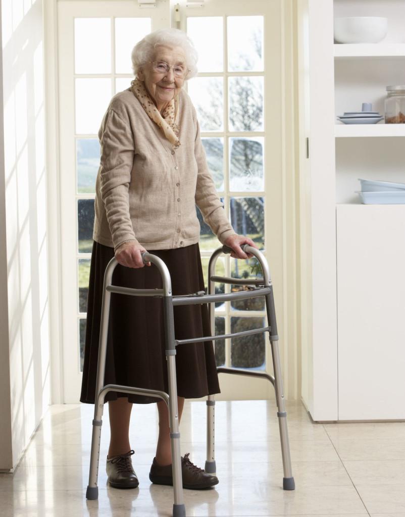 Aide à domicile séniors et personnes âgées