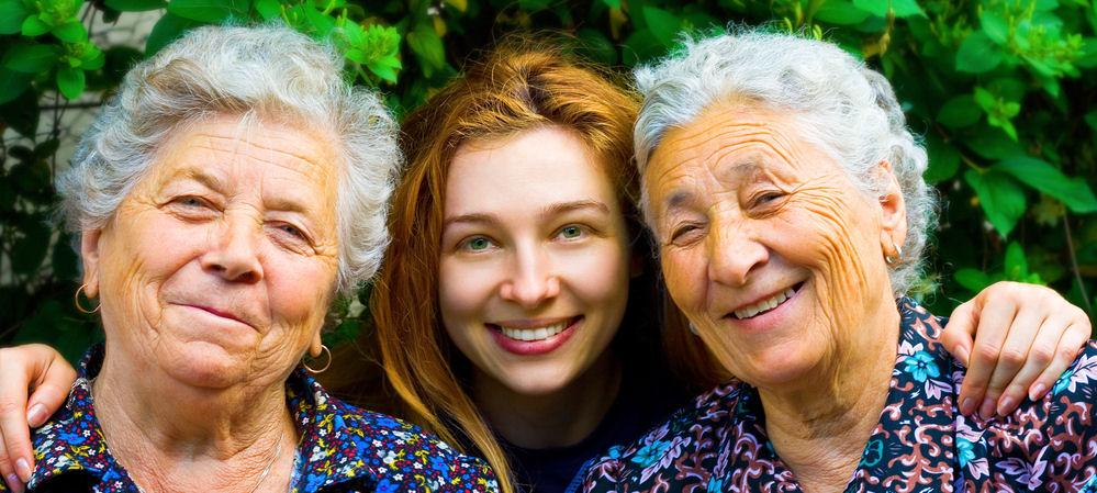 Service d'aide à domicile et d'auxiliaires de vie pour personnes âgées et handicapées, et enfants handicapés