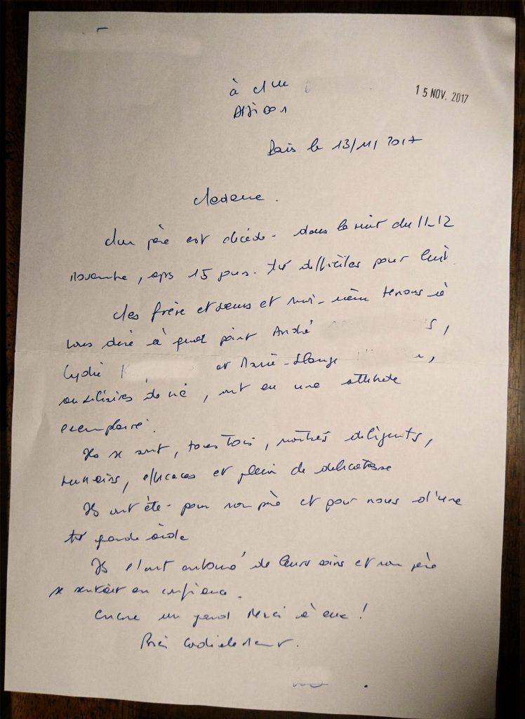 Aide à domicile à Paris 75008 pour les personnes âgées